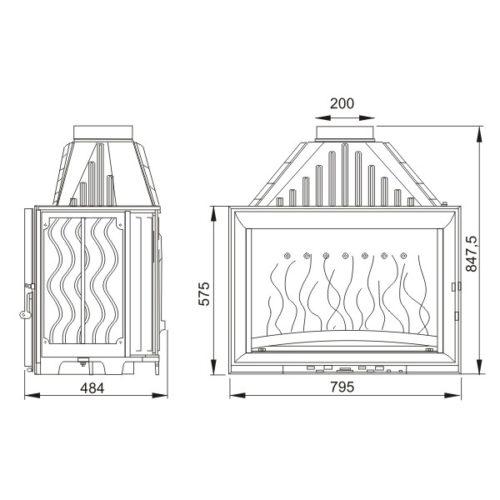 grande-vision-800-15-kw-invicta-ref6280-44
